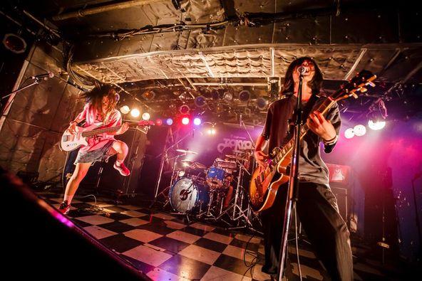 ヤバイTシャツ屋さん (okmusic UP's)