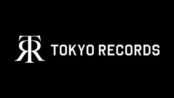 TOKYO RECORDS ロゴ (okmusic UP's)