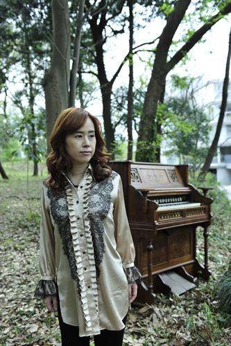 アルバムリリース、Kalafinaのプロデュースなど精力的に活動している梶浦由記 (c)ListenJapan