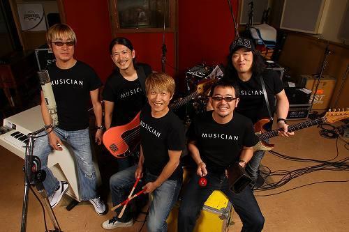 4月に久々のシングルをリリースするユニコーン (c)Listen Japan