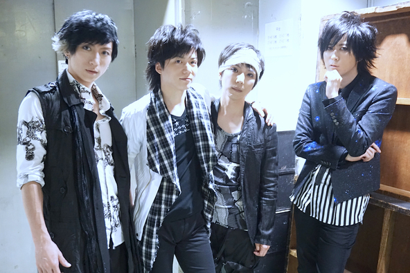 9月17日@横浜BAY HALL (okmusic UP\'s)