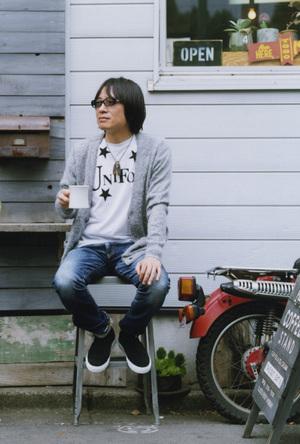 YO-KING (okmusic UP's)