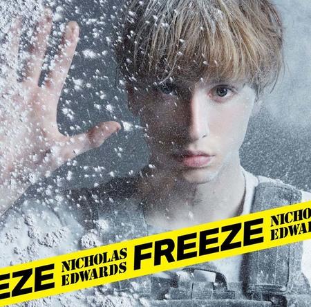 シングル「Freeze」【通常盤A】(CD) (okmusic UP\'s)