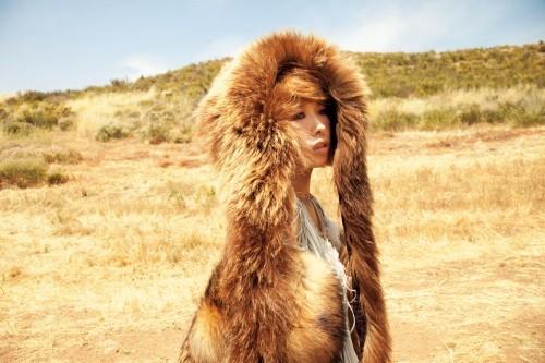 『SPRINGROOVE 2011』に出演が決定した加藤ミリヤ (c)Listen Japan
