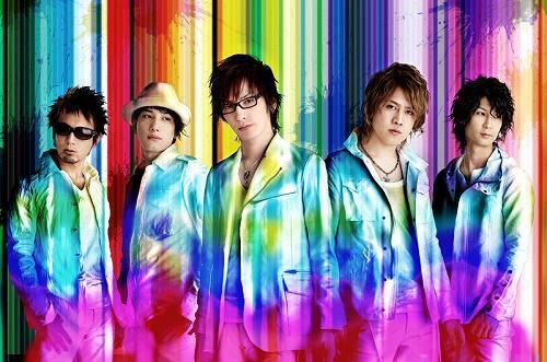 ファーストアルバム『JET!JET!!JET!!!』を発表するHundred Percent Free (c)Listen Japan