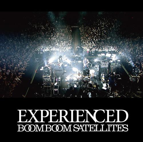 ブンブンサテライツ初のライブアルバム『EXPERIENCED』 (c)Listen Japan