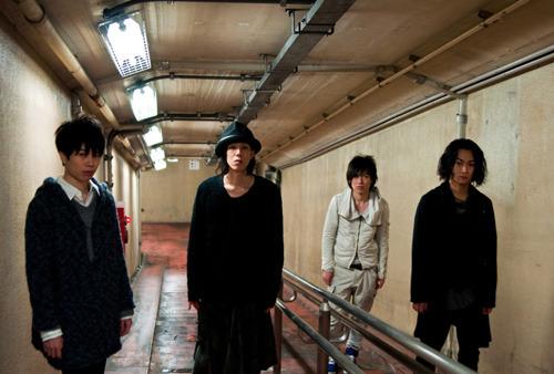 2年ぶりのニューアルバムをリリースするRADWIMPS (c)Listen Japan