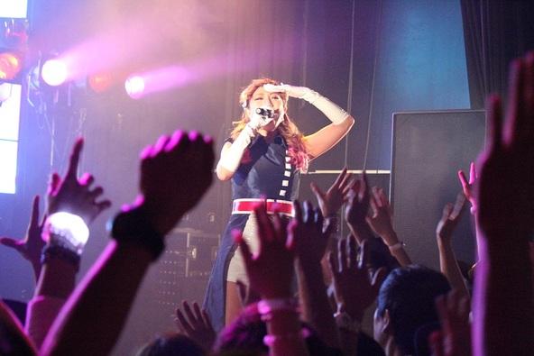 4月20日@名古屋OZON (okmusic UP\'s)