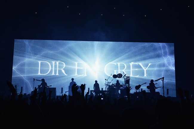 DIR EN GREY�A�����ٌ���2DAYS�����S��^�����f����i�����[�X����