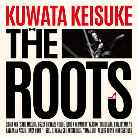 Blu-ray&DVD『THE ROOTS 〜偉大なる歌謡曲に感謝~』【初回限定盤】 (okmusic UP's)