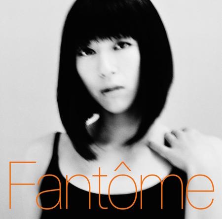 アルバム『Fantôme』 (okmusic UP's)