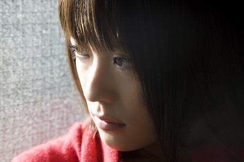 1stアルバムをリリースする北乃きい (c)Listen Japan