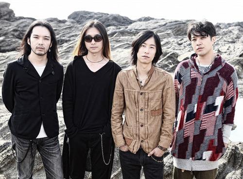 ダブルAサイドシングルを4月にリリースするストレイテナー (c)Listen Japan