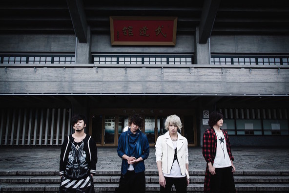 MY FIRST STORY (okmusic UP\'s)