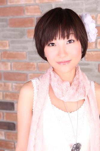 Wタイアップの4thシングルリリースが決定した長谷川明子 (c)ListenJapan
