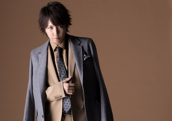 マオ from SID  (okmusic UP\'s)