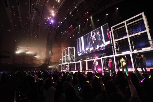"""JAPAN 乙女♥Festival""イベントの模様 (C)OFC 撮影:長谷川智紀 (c)ListenJapan"