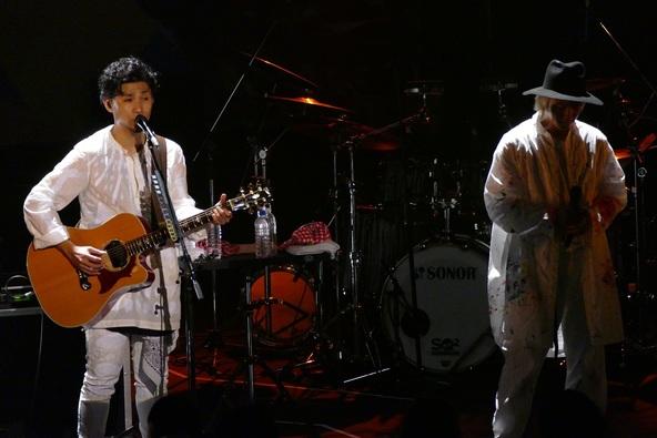 9月22日@福岡・ももちパレス (okmusic UP's)