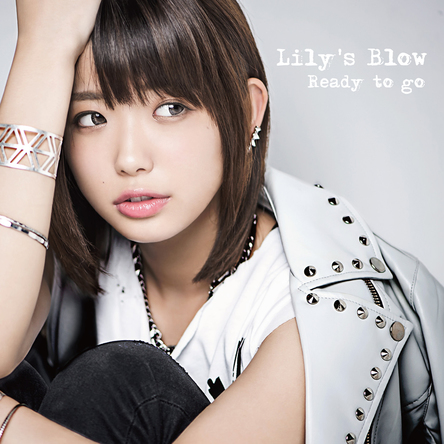 シングル「Ready to go」 (okmusic UP's)