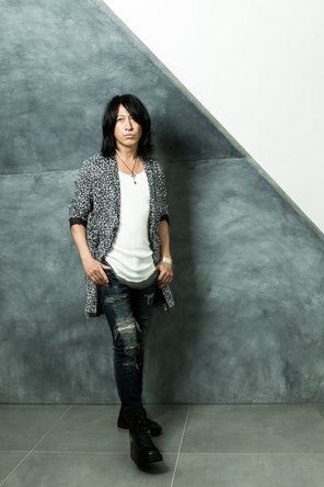 TAKURO(GLAY) (okmusic UP\'s)