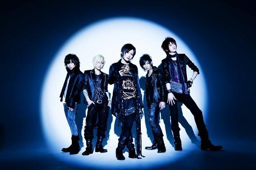 3rdシングル「refrain」をリリースするLc5 (c)Listen Japan