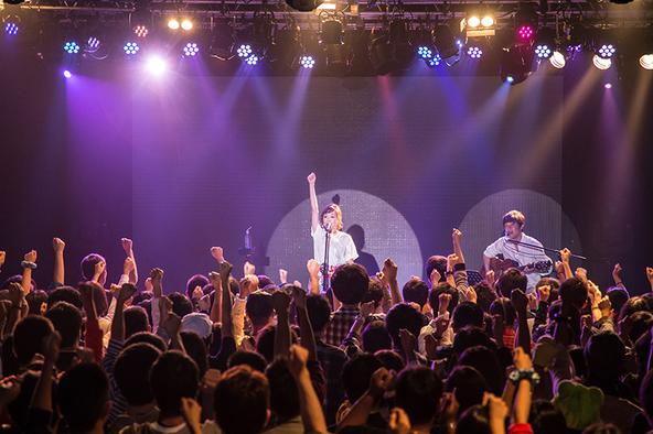 9月22日@日本工学院専門学校 蒲田キャンパス (okmusic UP's)