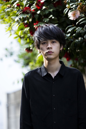 成田凌 (okmusic UP's)