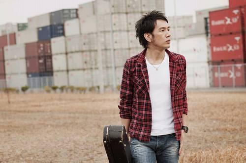 10thアルバムを4月に発売する馬場俊英 (c)Listen Japan