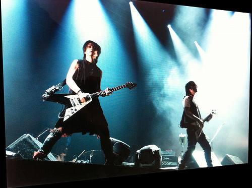 初のライブアルバム『EXPERIENCED』を発売したブンブンサテライツ (c)Listen Japan