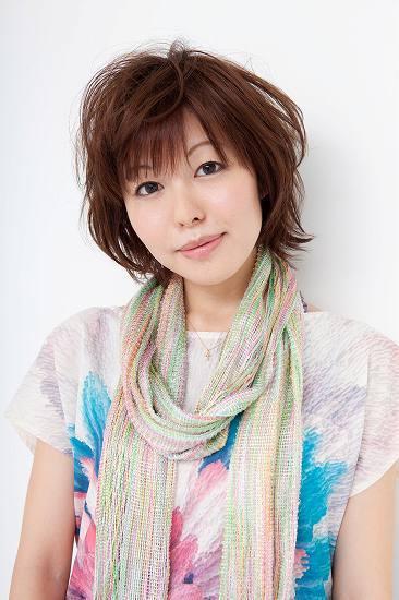 3月9日「ミクパ」で話題の声優・相沢舞が本人名義で初ライヴ (c)Listen Japan