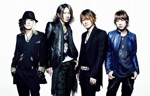 GLAY オアシスのカヴァー曲をCD発売に先駆けオンエア (c)Listen Japan