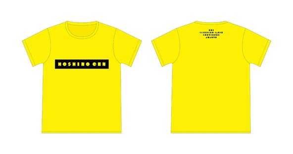 『恋』Tシャツ (okmusic UP's)