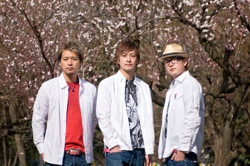 DigiCutが桜&卒業ソングをリリース (c)Listen Japan