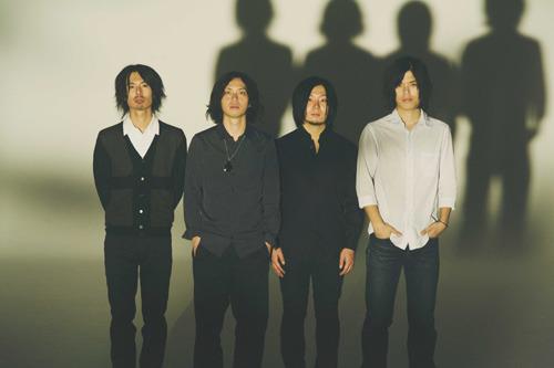 初のベスト盤と武道館ワンマンライブを開催する藍坊主 (c)ListenJapan