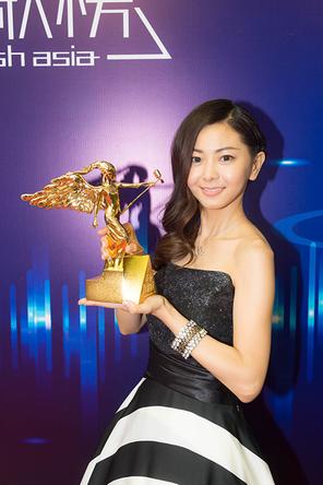 「FRESH ASIA CHART AWARD」@北京会議センター (okmusic UP\'s)