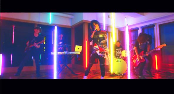 """Climax""MV(okmusic UP's)"