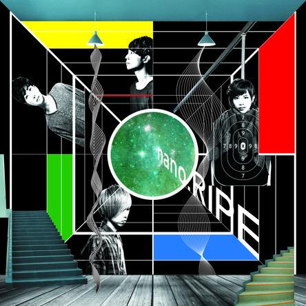 アルバム『スペースエコー』【初回限定盤】(CD+ライブCD) (okmusic UP's)