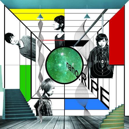 アルバム『スペースエコー』【通常盤】(CD) (okmusic UP's)