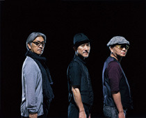『WORLD HAPPINESS』3年連続出場のYELLOW MAGIC ORCHESTRA (c)ListenJapan