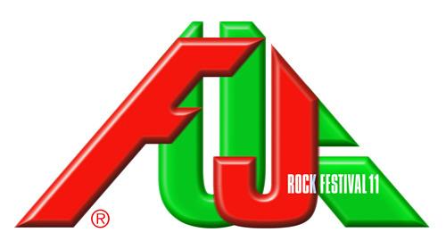 第1弾ラインナップを発表した<FUJI ROCK FESTIVAL '11> (c)ListenJapan