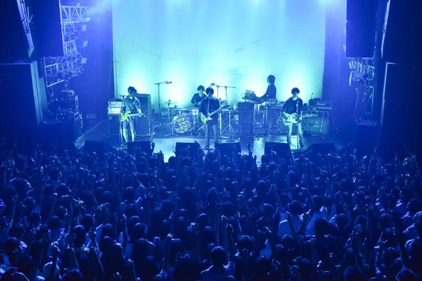 10月01日(土)@福岡 DRUM LOGOS (okmusic UP\'s)
