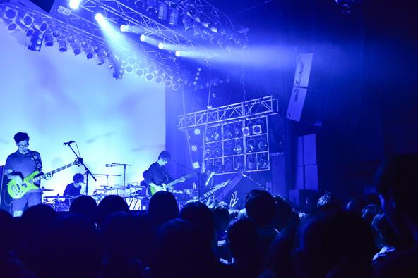 10月01日(土)@福岡 DRUM LOGOS (okmusic UP's)