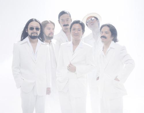 『Springfields'11』に大阪場所の出演が決まったLITTLE CREATURES (c)Listen Japan