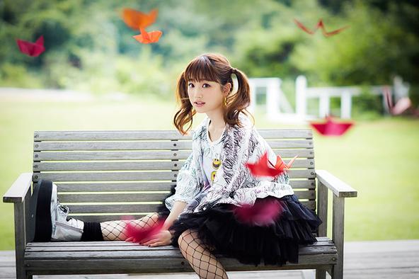 Ayaka Segawa(okmusic UP's)