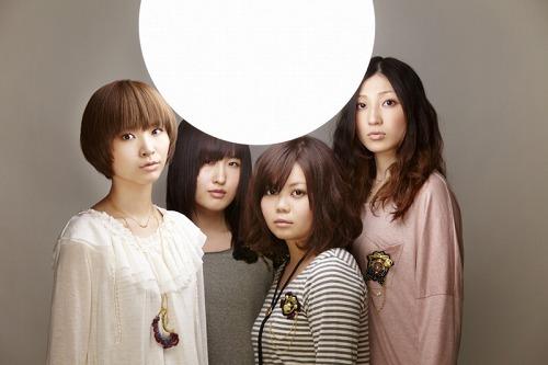 au「LISMO!」CMソング「カロン」が話題のねごと (c)ListenJapan