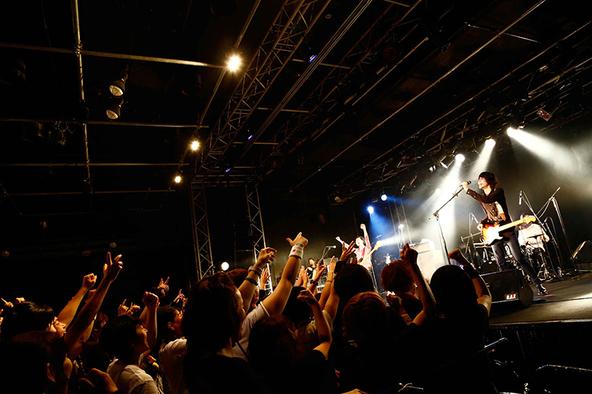 「J 2016 LIVE 10 Days of GLORY -10 Counts for Destruction-」@新宿BLAZE (okmusic UP's)