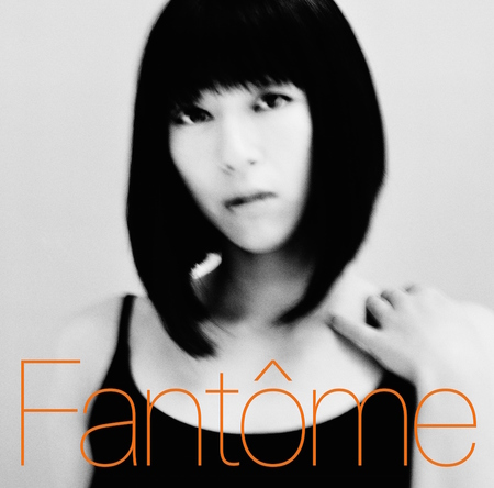 アルバム『Fantôme』 (okmusic UP's)
