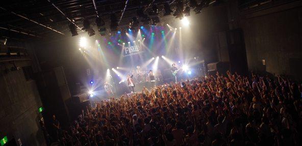 10月2日@札幌ペニーレーン24 (okmusic UP's)