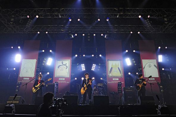 「KANA-BOONの格付けされるバンドマンツアー 2016」@幕張メッセ (okmusic UP's)