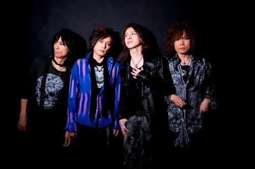 """元イエモンの広瀬""""HEESEY""""洋一が率いるロック・バンド、TYO (c)Listen Japan"""